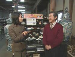 STS「かちかちワイド」(2009年2月3日放送)