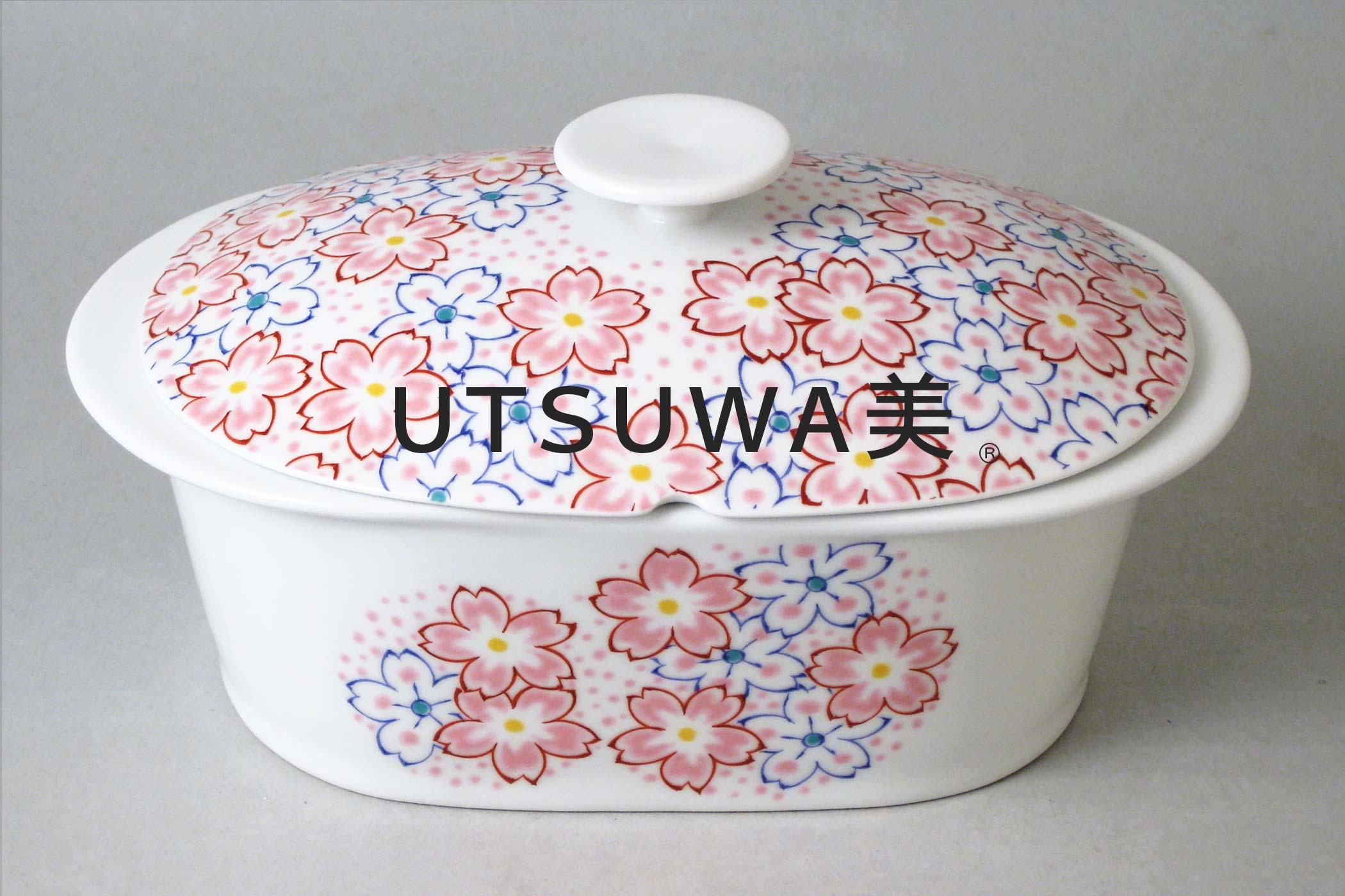 UTSUWA美